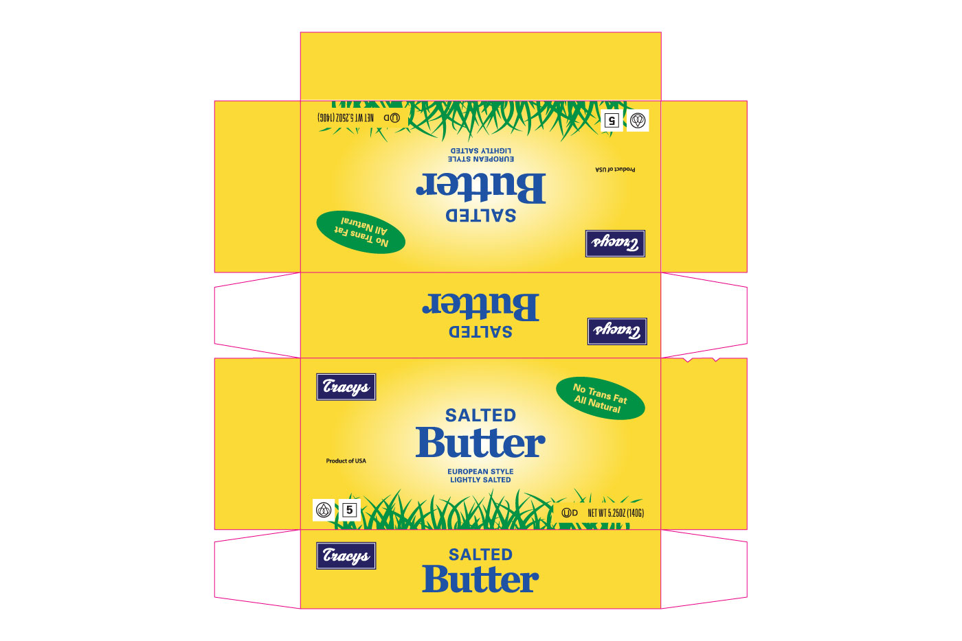 butter graphics
